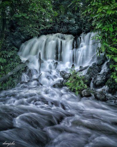 Air Terjun Riam Surut