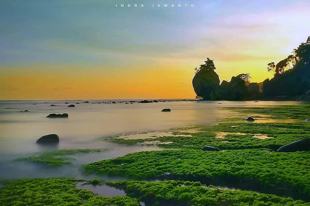 Pantai Pidakan