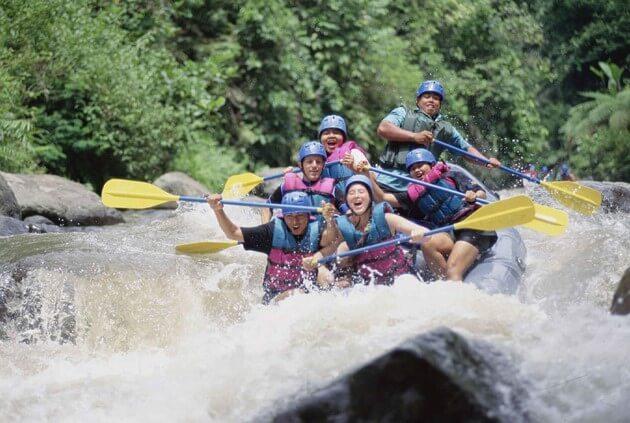 Sungai Berau Bengkulu