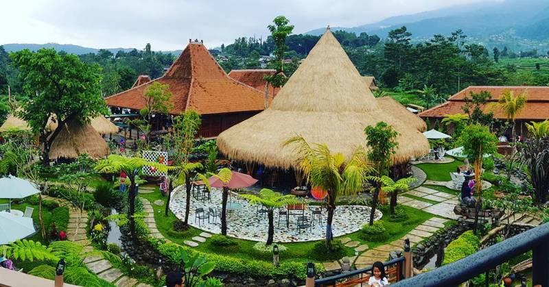 Bali Ndeso Karanganyar