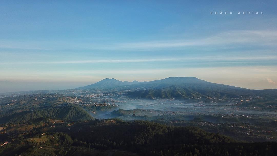 Gambar Bukit Bintang Bandung