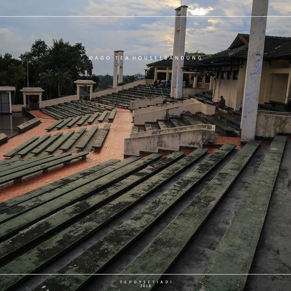 Gambar Dago Tea Bandung