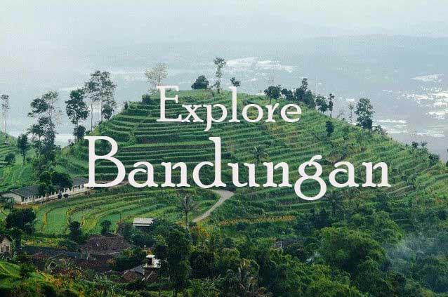 Explore Wisata Bandungan