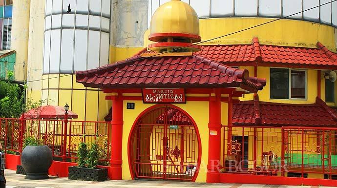 Masjid Al-Imtizaj