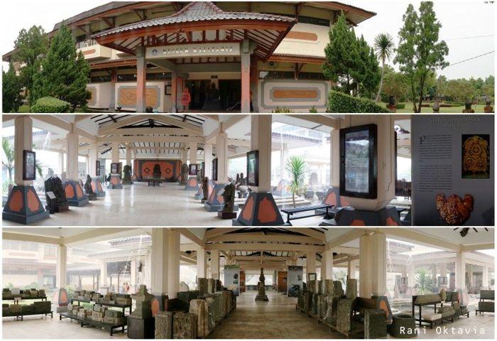 Museum Trowulan Mojokerto