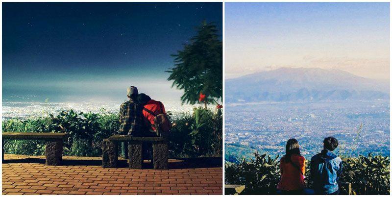 Puncak Bintang, Bukit Moko