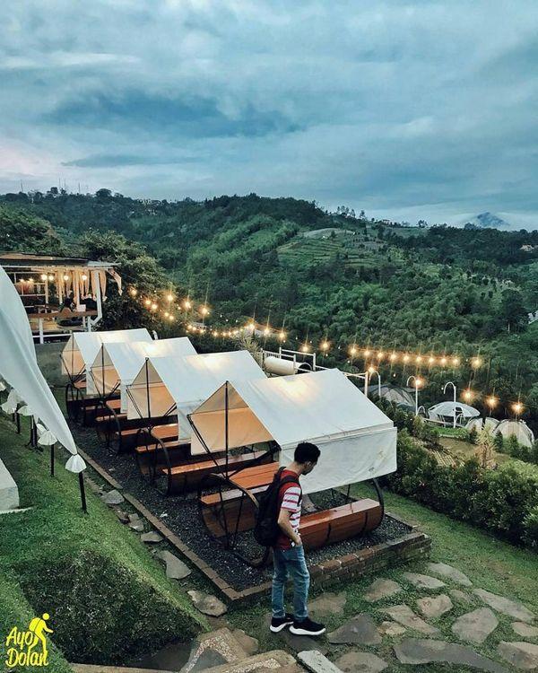 Gambar Tafso Barn Bandung