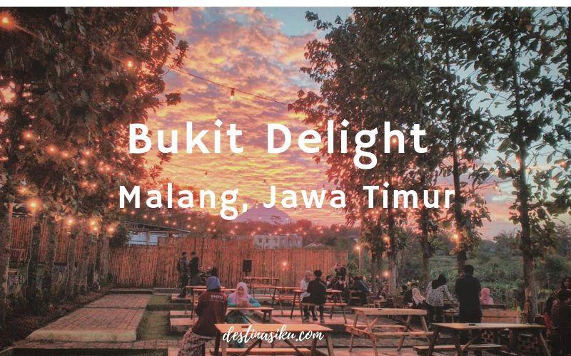 Bukit Delight Malang