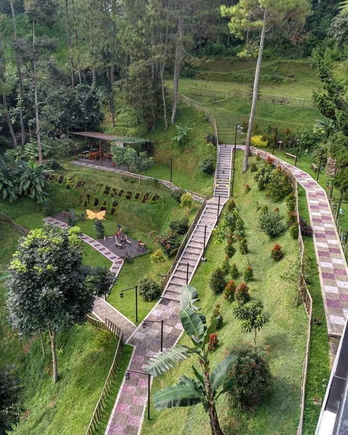 Bukit Teropong Indah
