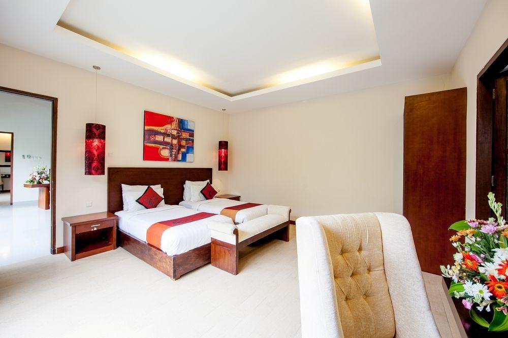 Sawah Guesthouse Klaten
