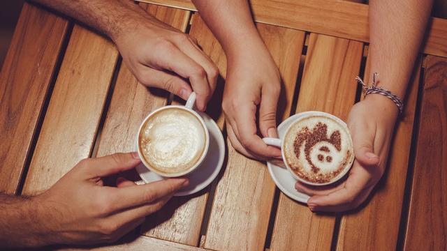 Egois Cafe