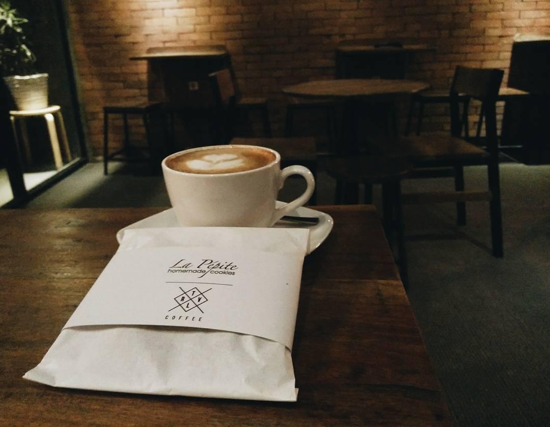 Le Travail Coffee Jogja