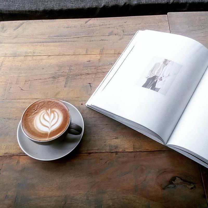 Le Travail Coffee