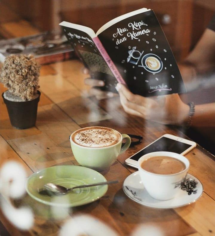 Noena Coffee