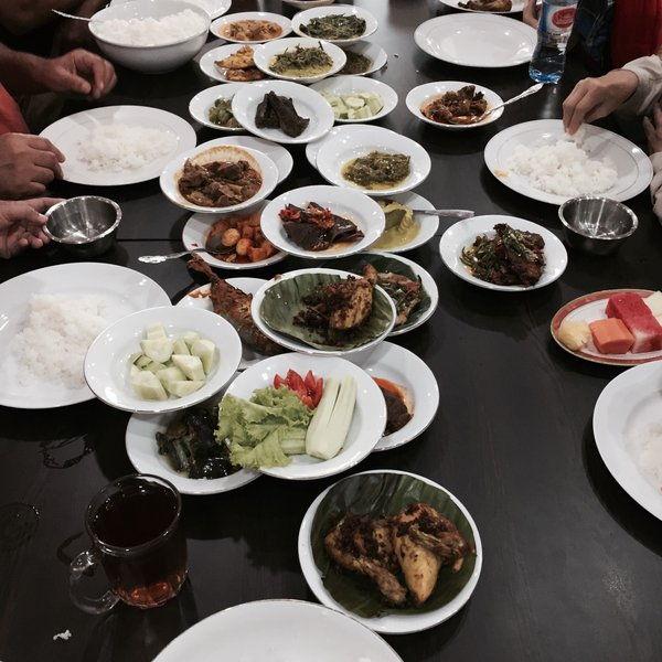 Rumah Makan Miroso