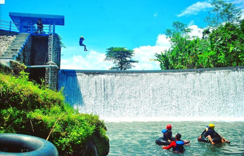Sungai Kali Pusur