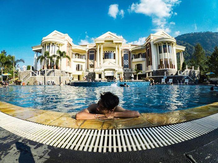 Villa Puncak Trawas