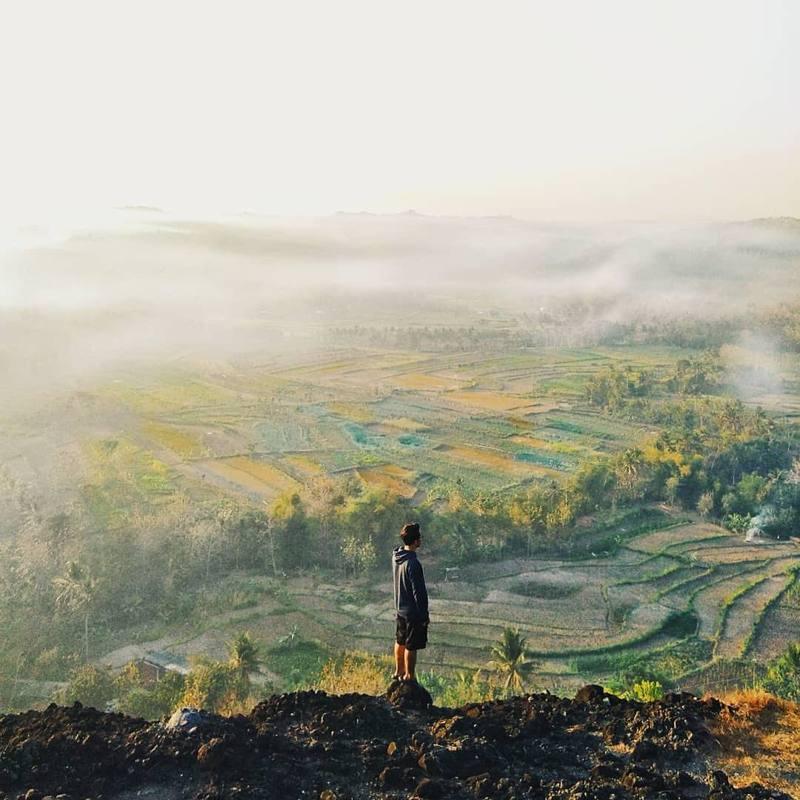 Wisata di Gunung Kidul