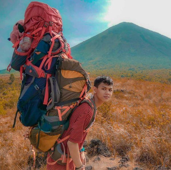 pendaftaran pendakian gunung semeru