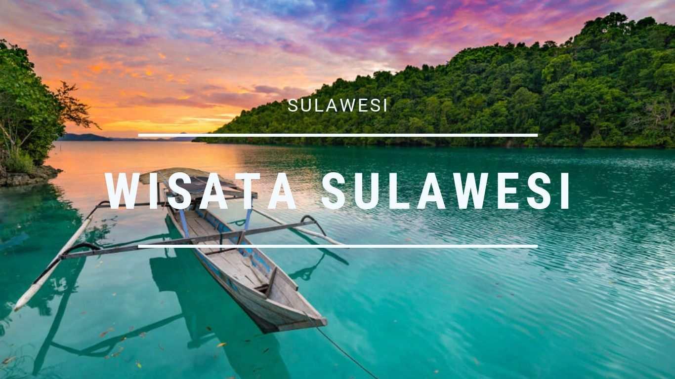 Gambar Wisata di Sulawesi