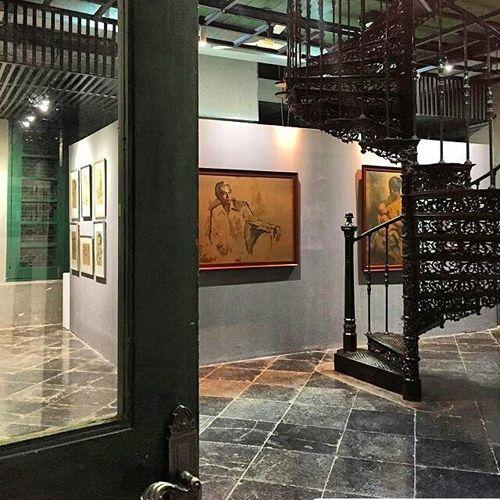 Museum Seni Rupa