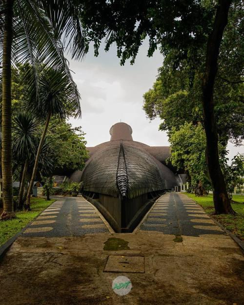 Tiket Masuk Museum Fauna Indonesia