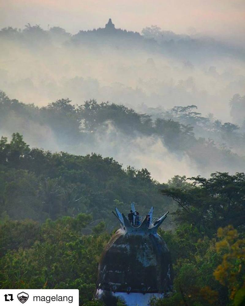 bukit rhema Magelang