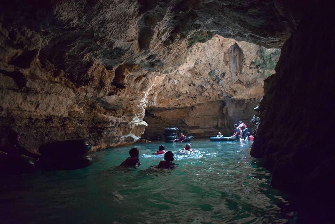 sejarah gua pindul Jogja