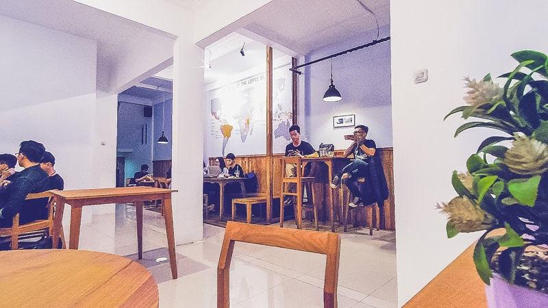 Gambar Awor Gallery & Coffee Jogja