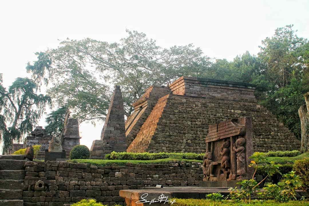 Candi Sukuh tawangmangu