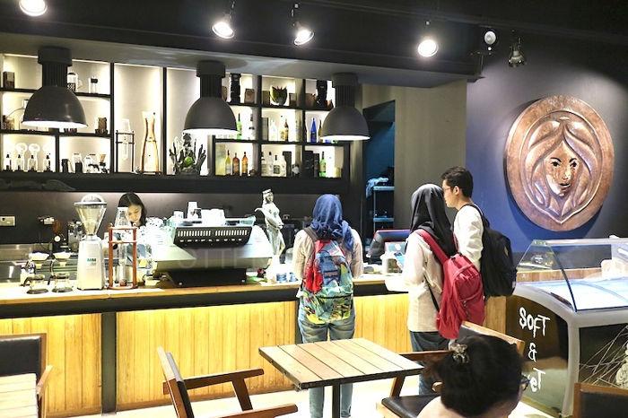 Gambar NOX Coffee Boutique Jogja