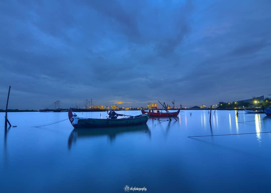 Pantai Cipta Semarang