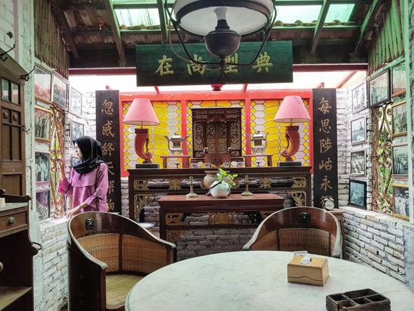 Rumah Coffee Loe Mien Toe Malang
