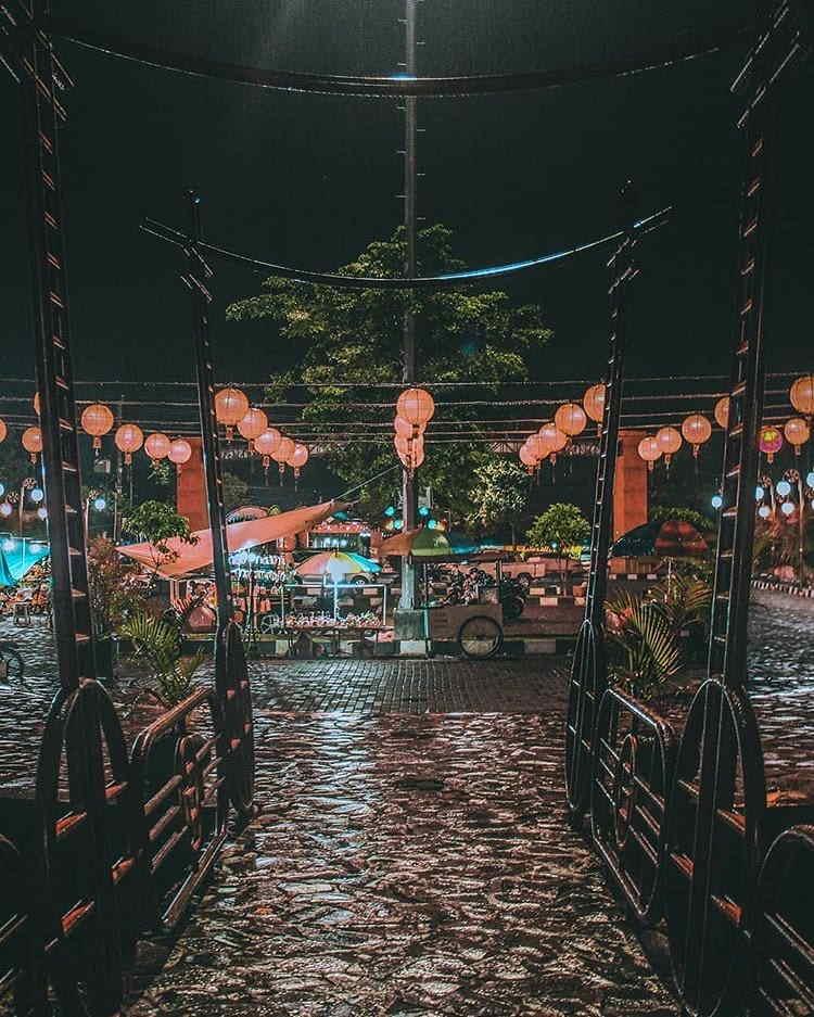 Taman Lampion