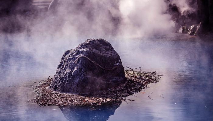 Air Suci Gunung Agung