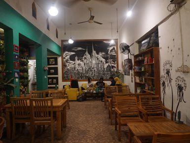 Chlorophyll Cafe