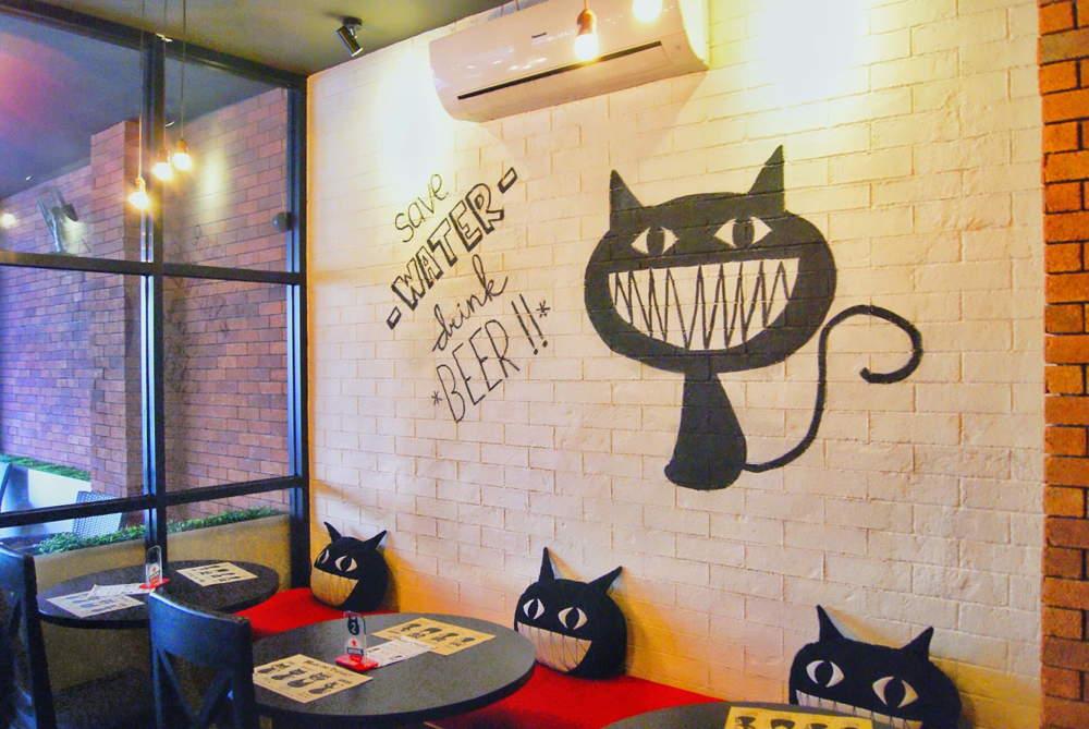 Lokasi Cyrano Cafe Bogor