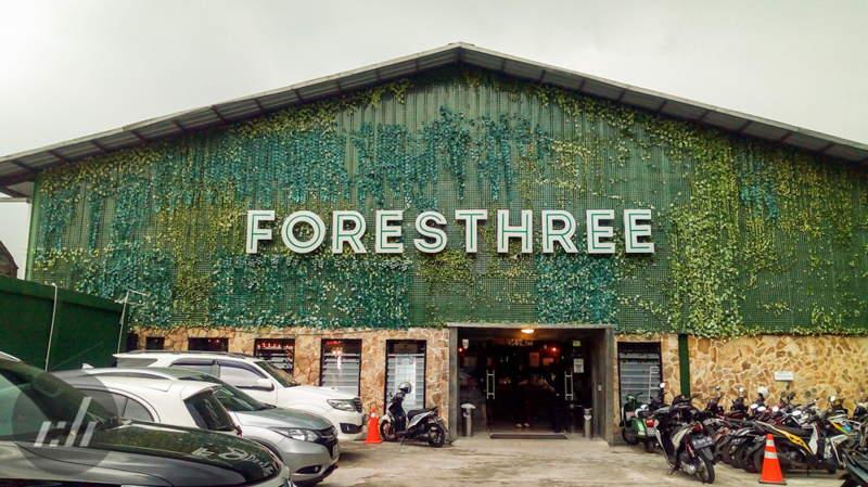 Foresthree Bogor