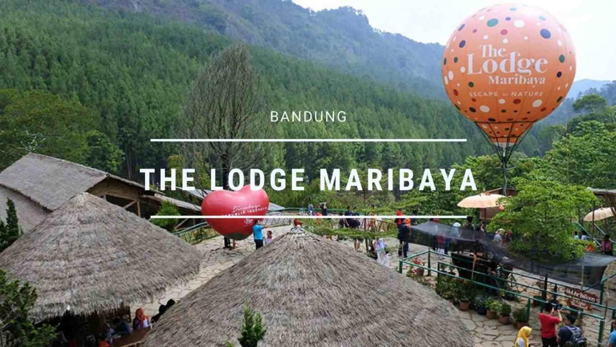 Foto The Logde Maribaya Lembang