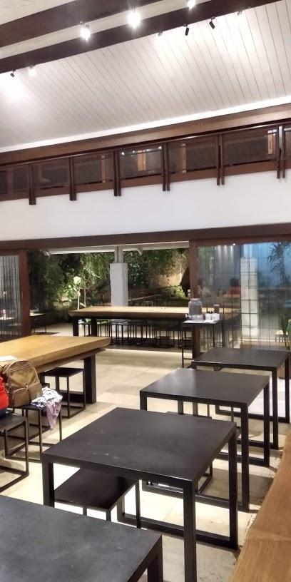 Kuro Koffee Bandung