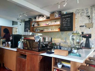 Masagi Coffee Bandung