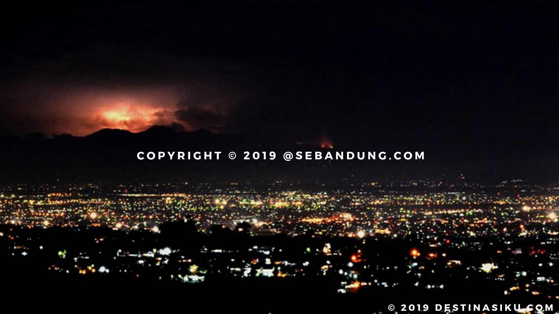 Puncak Ciumbuleuit Bandung