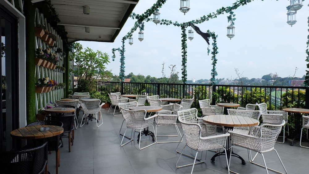 Royale Bakery and Cafe Bogor