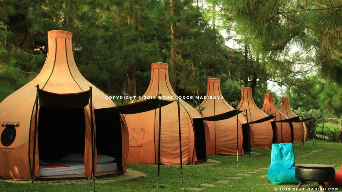 htm the lodge maribaya bandung