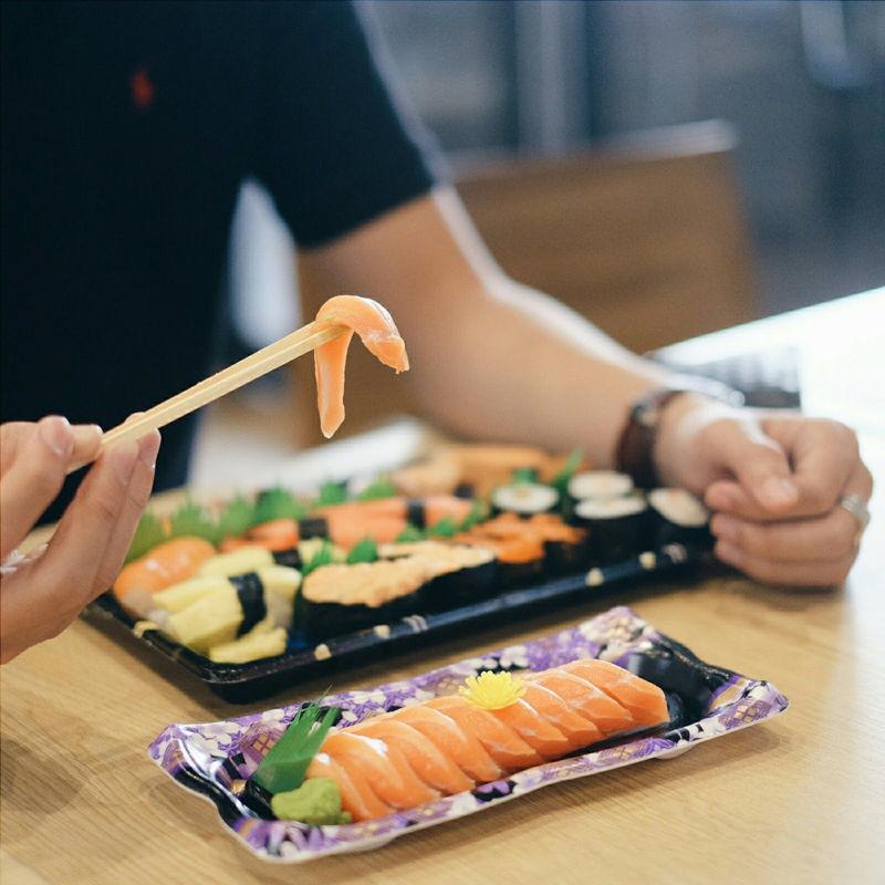 Gambar Aeon Sushi Tangerang