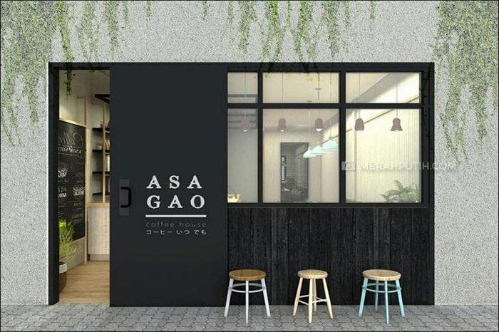 Gambar Asagao Coffee House
