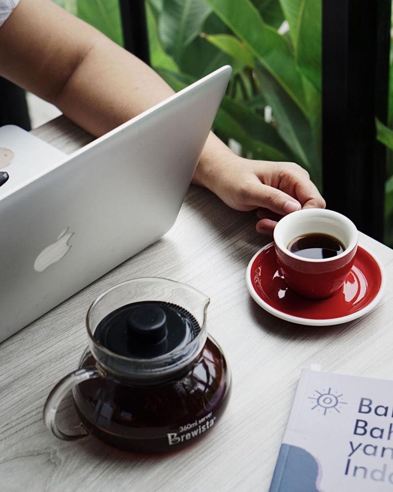 Draja Cofee Medan