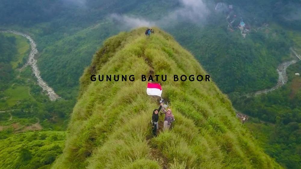 Gunung Batu Bogor