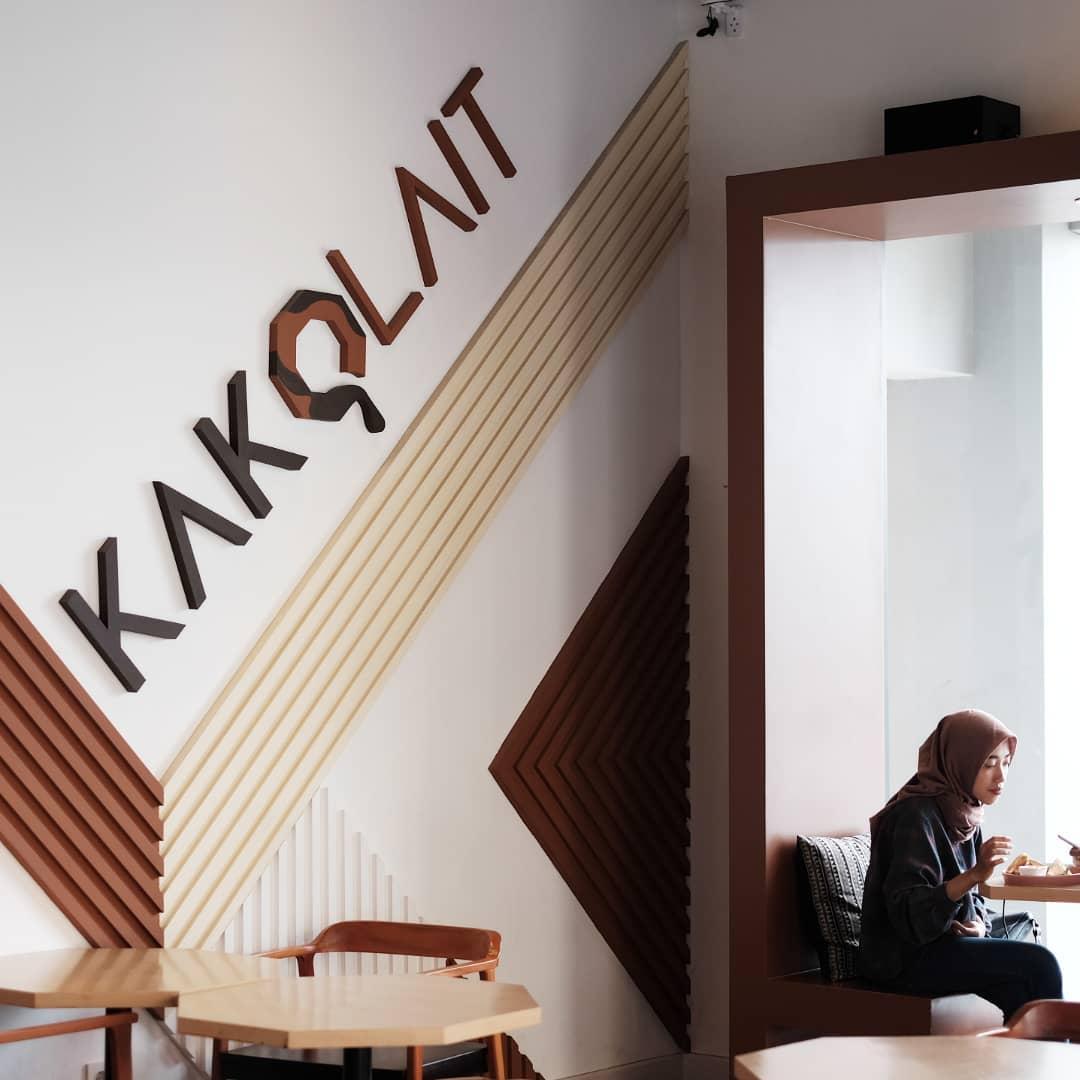 Gambar Kakolait Cafe