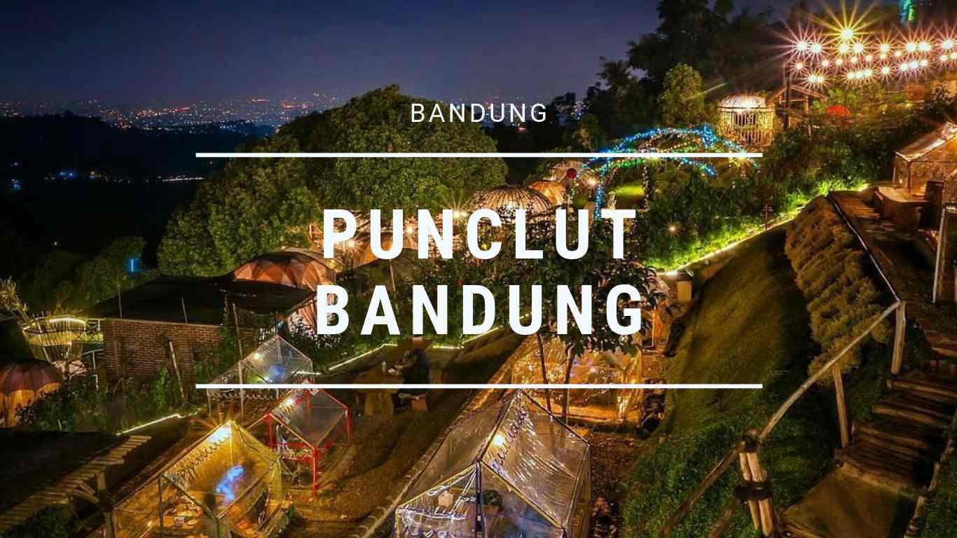 √ Review [LENGKAP] Punclut Bandung 5